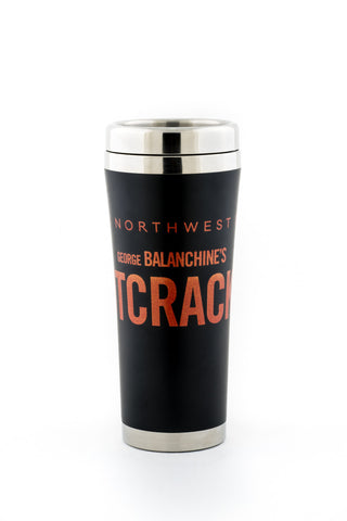 PNB's The Nutcracker Travel Mug