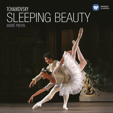 Tchaikovsky: Sleeping Beauty CD
