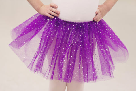 Sugar Plum Fairy Tutu