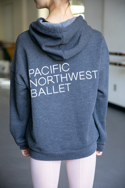 "<font color= ""blue"">-New-</font> PNB Logo Unisex Hooded Sweatshirt"