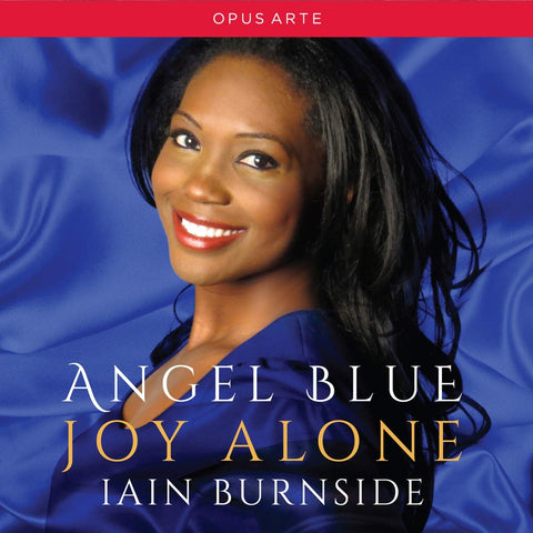 Angel Blue: Joy Alone