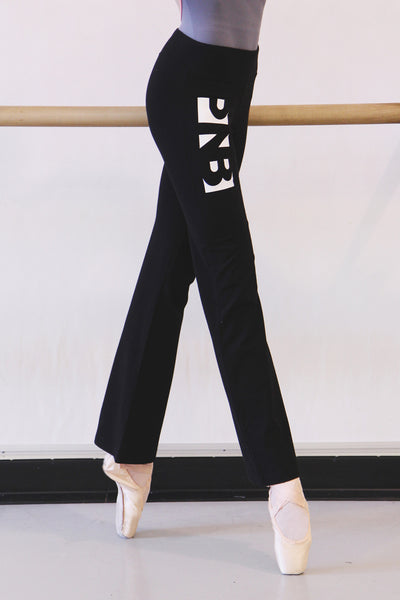 PNB Logo Yoga Pant [Adult & Kids]