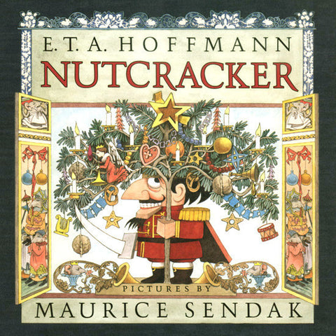 The Nutcracker Story Book - Sendak