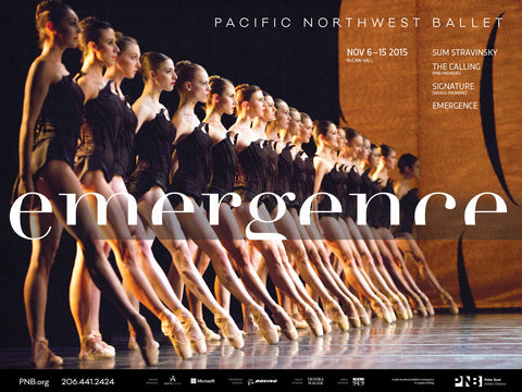 Emergence Poster 2015