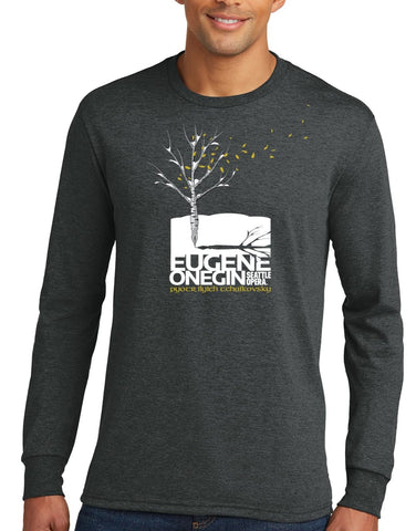 Eugene Onegin T-Shirt (Unisex & Women's)