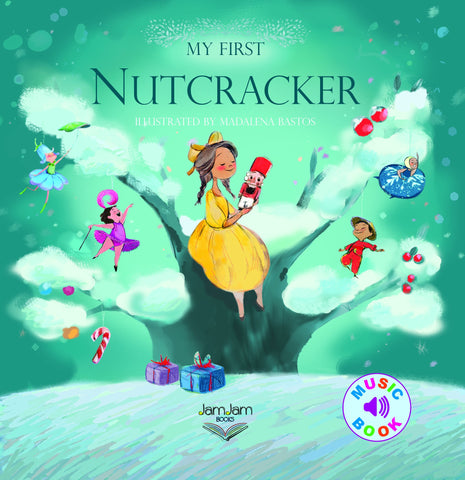My First Nutcracker Book
