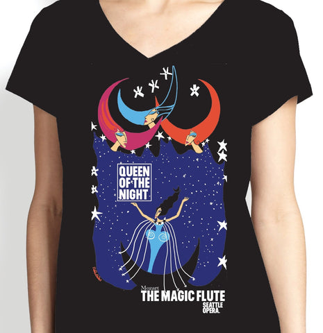 The Magic Flute Nightshirt