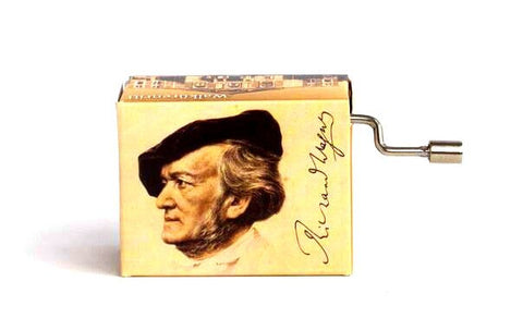 Wagner Music Box