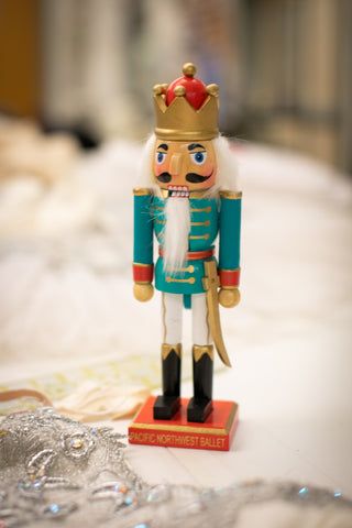 Nutcracker Gift Box
