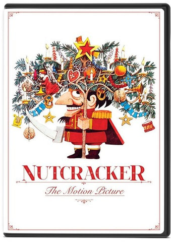 PNB's Nutcracker DVD