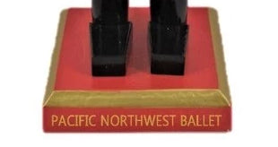 "<font color= ""blue"">-New-</font> PNB Nutcracker Prince Nutcracker"