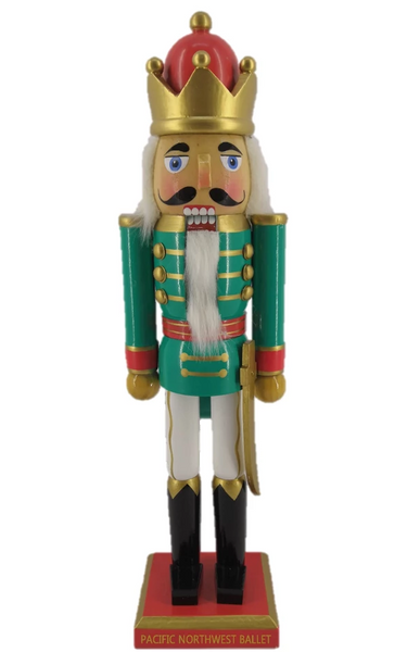 "<font color= ""red""> SALE </font>PNB Nutcracker Prince Nutcracker"