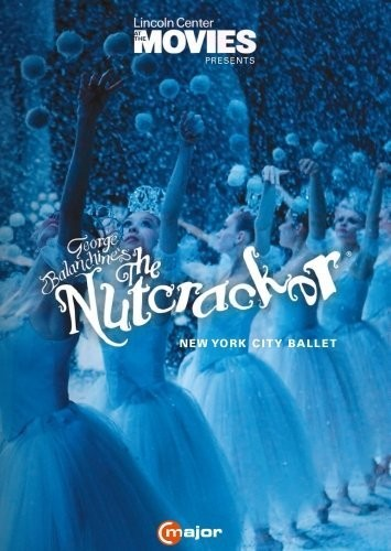NYCB Nutcracker DVD