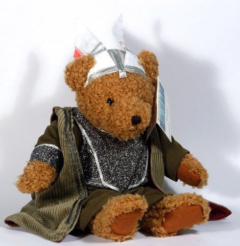 <font color= red>SALE </font>Brunnhilde Bear 2001-2005
