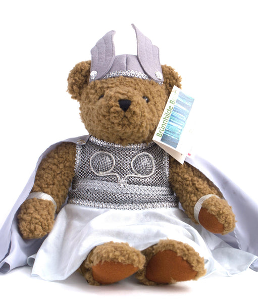 <font color= red>SALE </font>Brunnhilde Bear 1975-1984