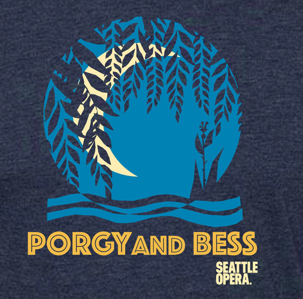"<font color= ""red""> SALE </font> Porgy & Bess T-Shirt (Unisex & Women's)"