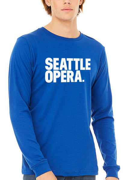 Seattle Opera SO. Unisex T-Shirt