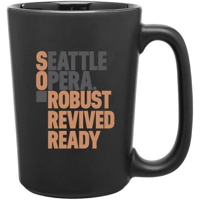 SO. Robust Mug