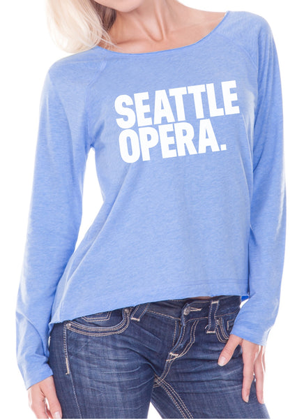 Seattle Opera SO. Women's T-Shirt