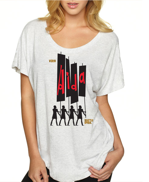 "<font color= ""red""> SALE </font> Aida T-Shirt (Unisex & Women's)"