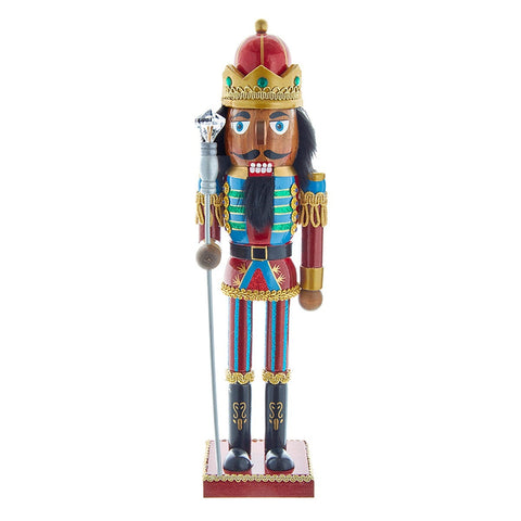 African King Nutcracker