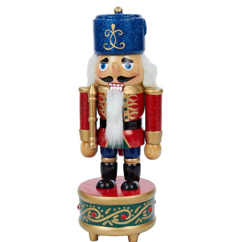 Musical Nutcracker Soldier