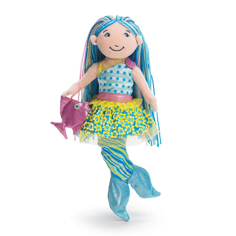 Aqualina Mermaid Doll
