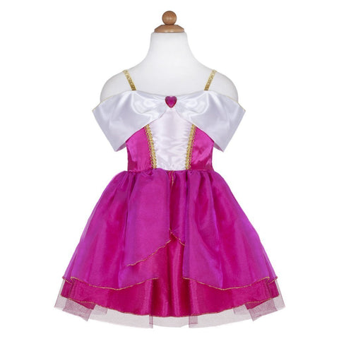 Sleeping Beauty Tea Dress