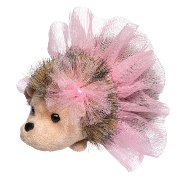 Tutu Hedgehog