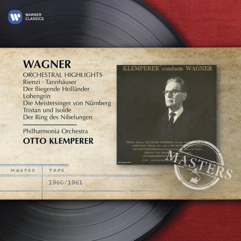 Wagner Orchestral Highlights