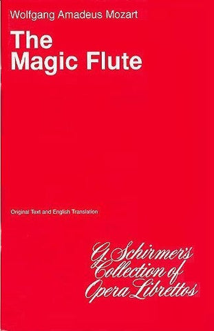 The Magic Flute Libretto
