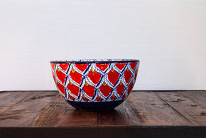 Fragole Red Bowl