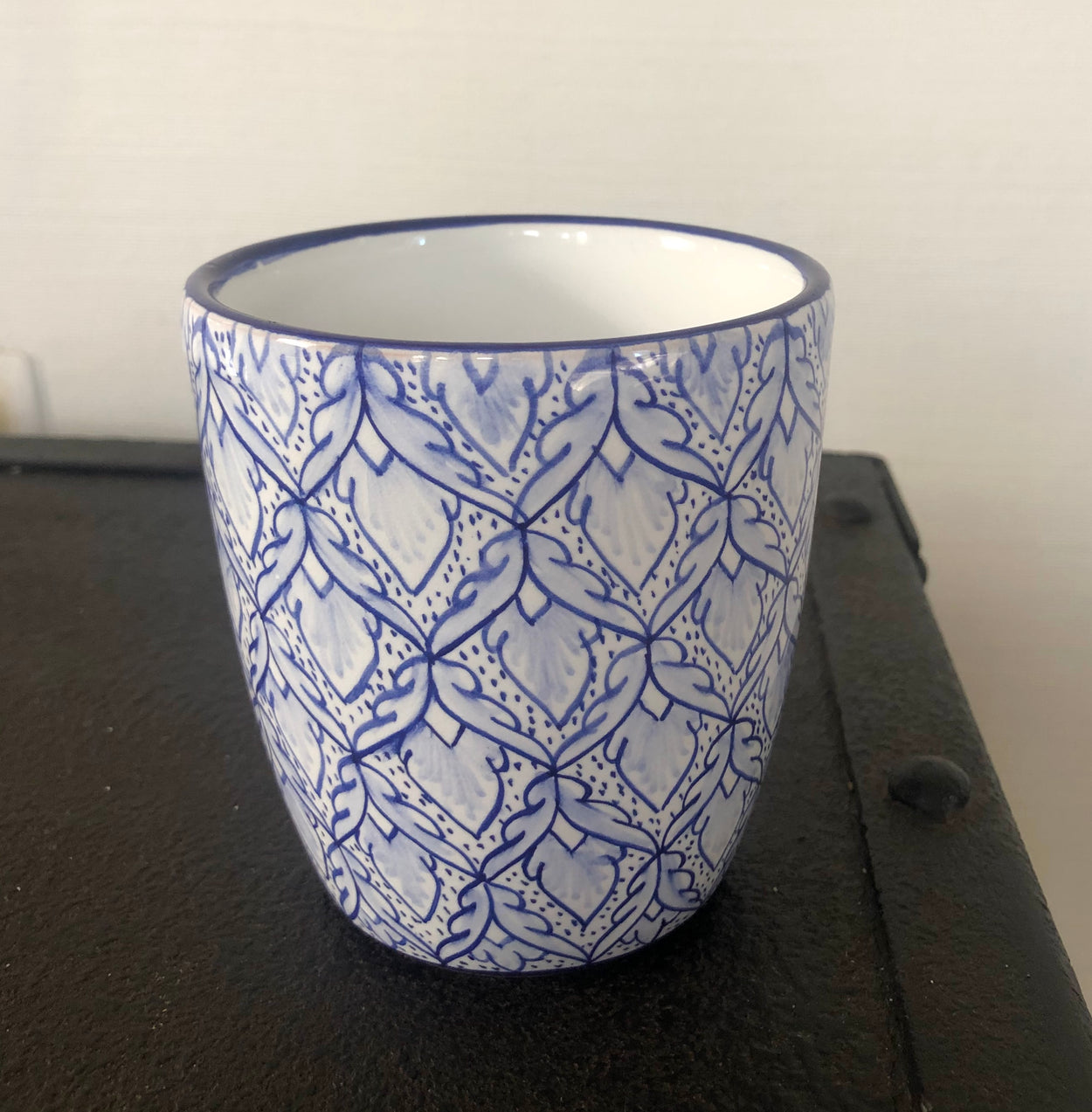 Margherita Blue Mug