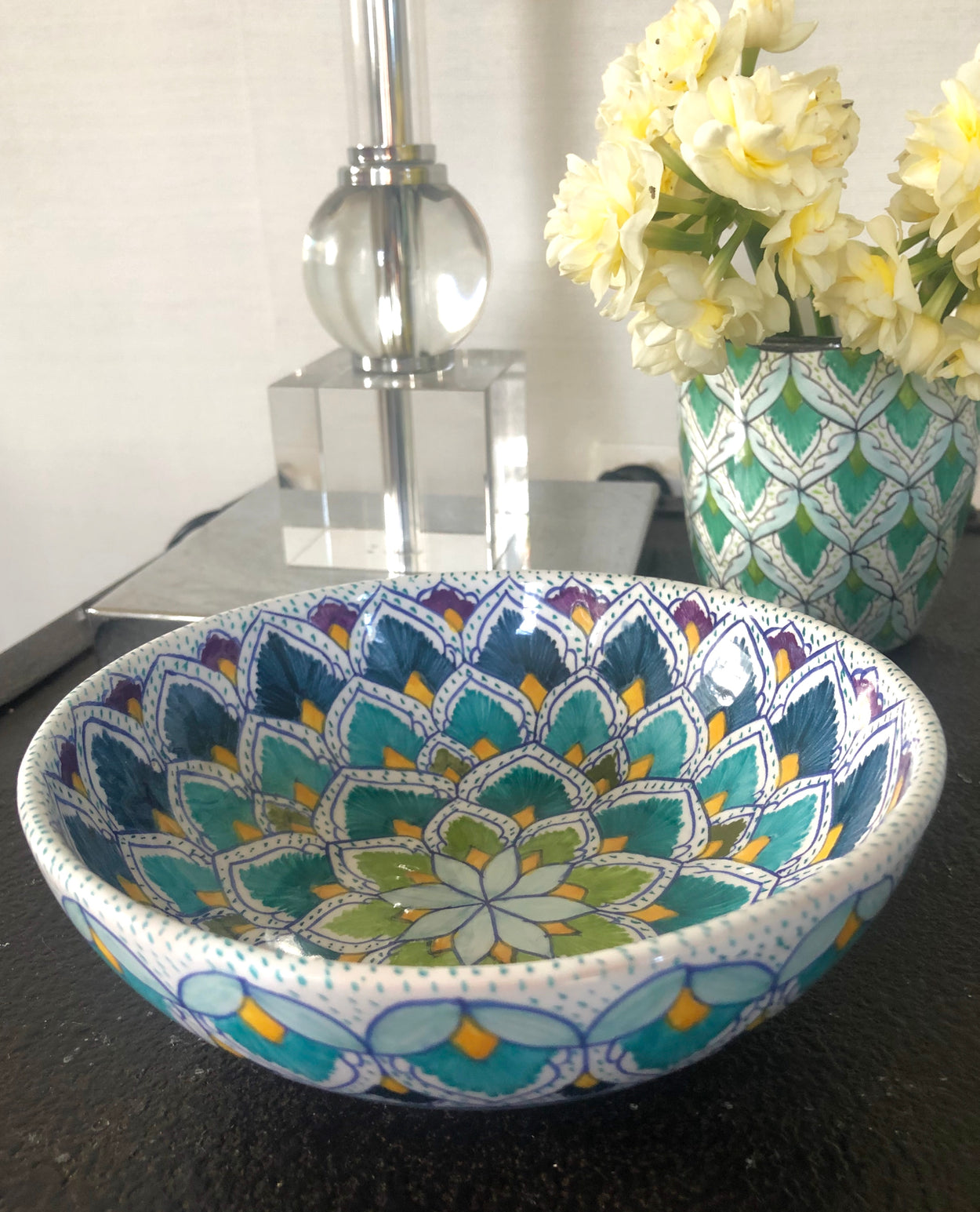 Fragole Rainbow Spot Bowl