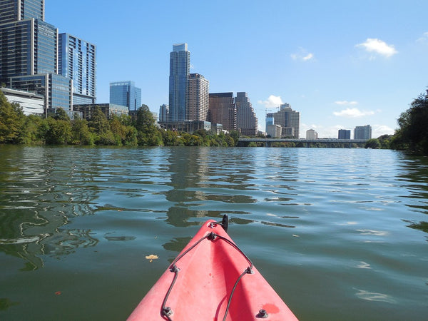 Travel Spotlight Austin