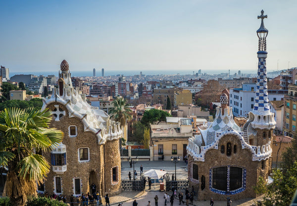 Catalonia: Old culture, vibrant city life, gorgeous beaches and wild mountain ranges