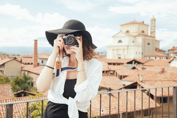 4 Easy-to-Implement Travel Photography Tips