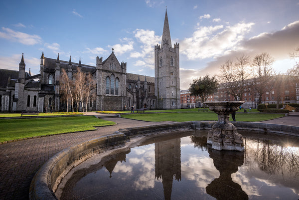 Travel Spotlight: Dublin