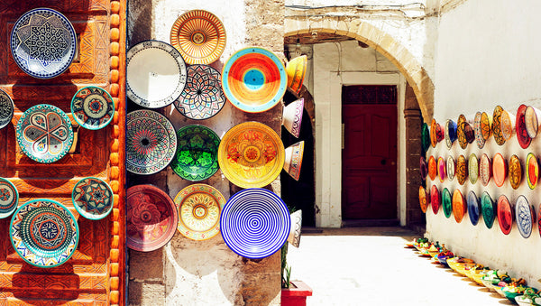 Travel Spotlight: Morocco