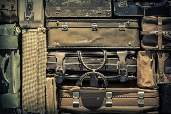 What To Do When An Airline Loses Your Luggage