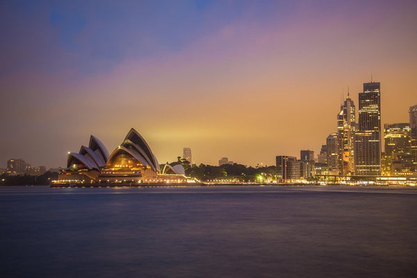 Travel Spotlight: Sydney