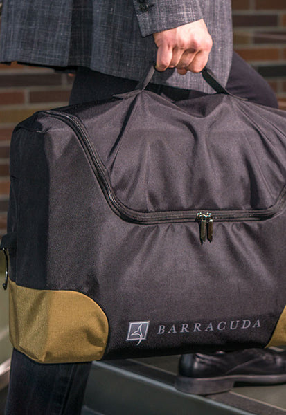 Barracuda Luggage