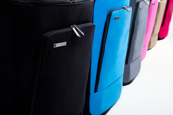Barracuda Smart Luggage DO NOT USE