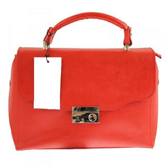 Saffiano Modern Ladies Handbag Feb2089