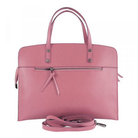 Ladies Chic Office Briefcase Feb2138