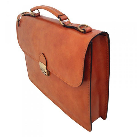 Men's Document & Laptop Briefcase Feb7004