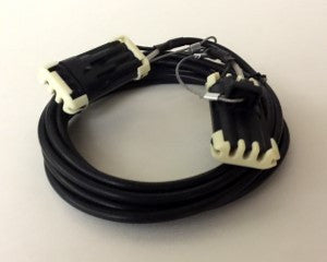 AgraTronix BHT-1/BHT-2 -- 10 foot Sensor Pad Extension Cable