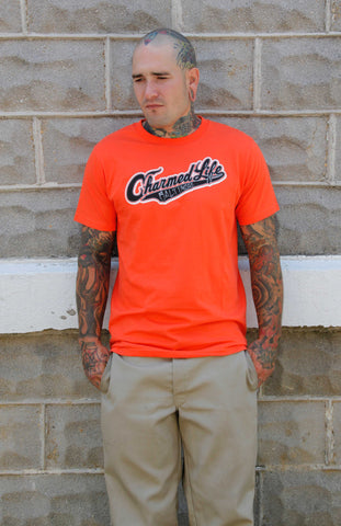 Charmed Life O's Orange – Men's