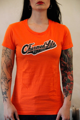 Charmed Life O's Orange – Women's