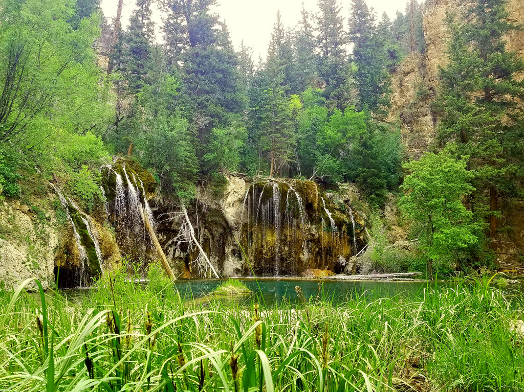 Trail Review: Hanging Lake